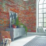 Bricklane Interieur
