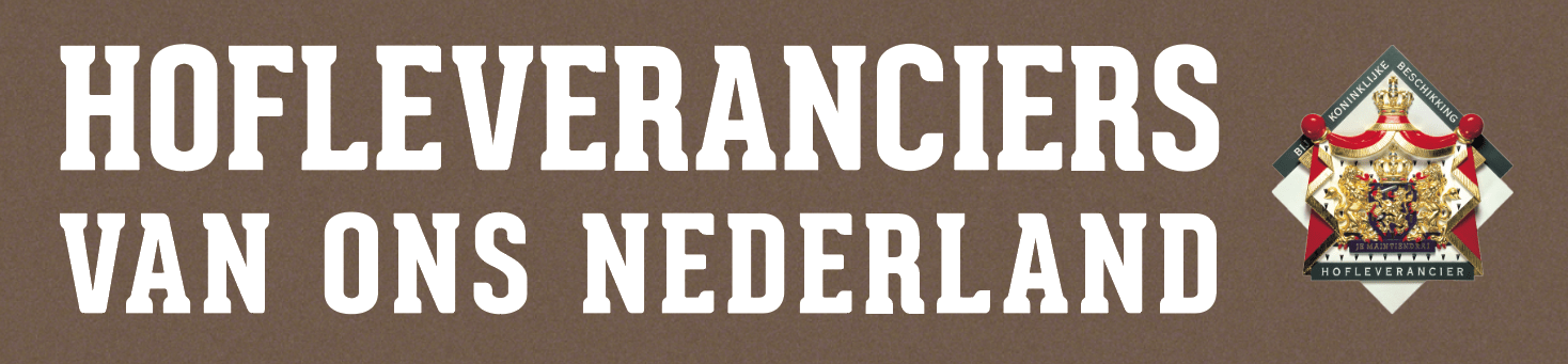 Hofleveranciers Nederland Titel